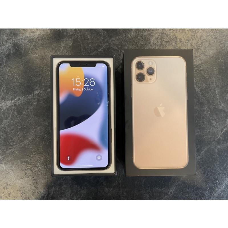 iphone 11 pro 64gb TH มือสอง สี Gold