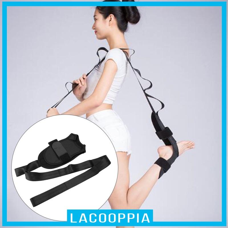 Lacooppia ยางยืดออกกําลังกาย 6 ห่วง