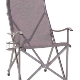 Review Coleman Patio Sling Chair
