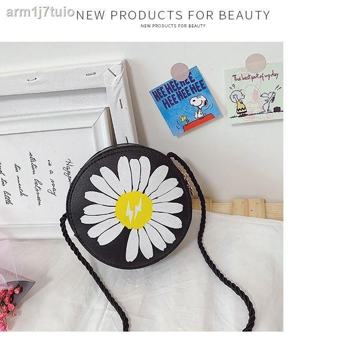 กระเป๋าเป้﹉ஐ∏Net คนดังเด็กดอกไม้กระเป๋าสะพายขนาดเล็กกระเป๋าเดินทางเด็กกระเป๋าสะพายน่ารักเจ้าหญิงกระเป๋าใส่เหรียญสาวช้