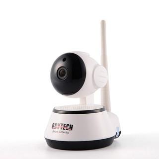 DAYTECH IP กล้อง Full HD 1080P กล้องเพื่อความปลอดภัย ไร้สายกล้องวงจรปิด ไนท์วิชั่น (C8815)