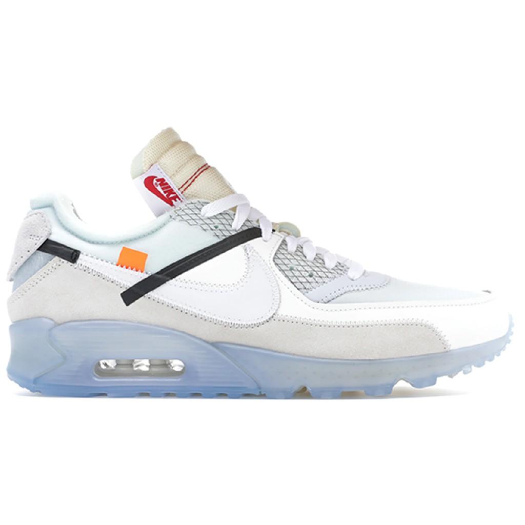 Nike Air Max 90 x Off-White