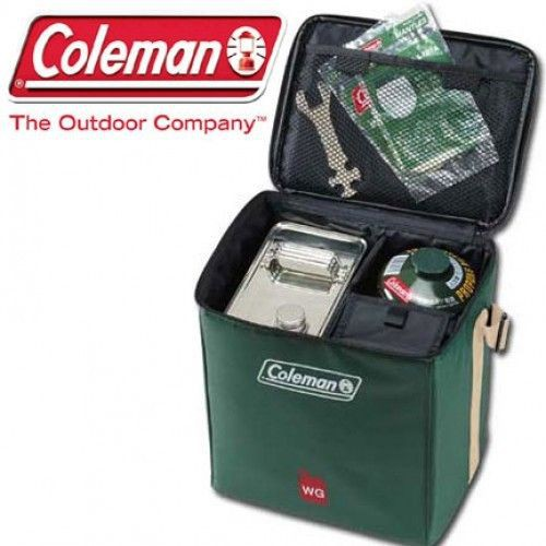 Coleman Fuel Carry Case กระเป๋าใส่เชื้อเพลิงและเตา