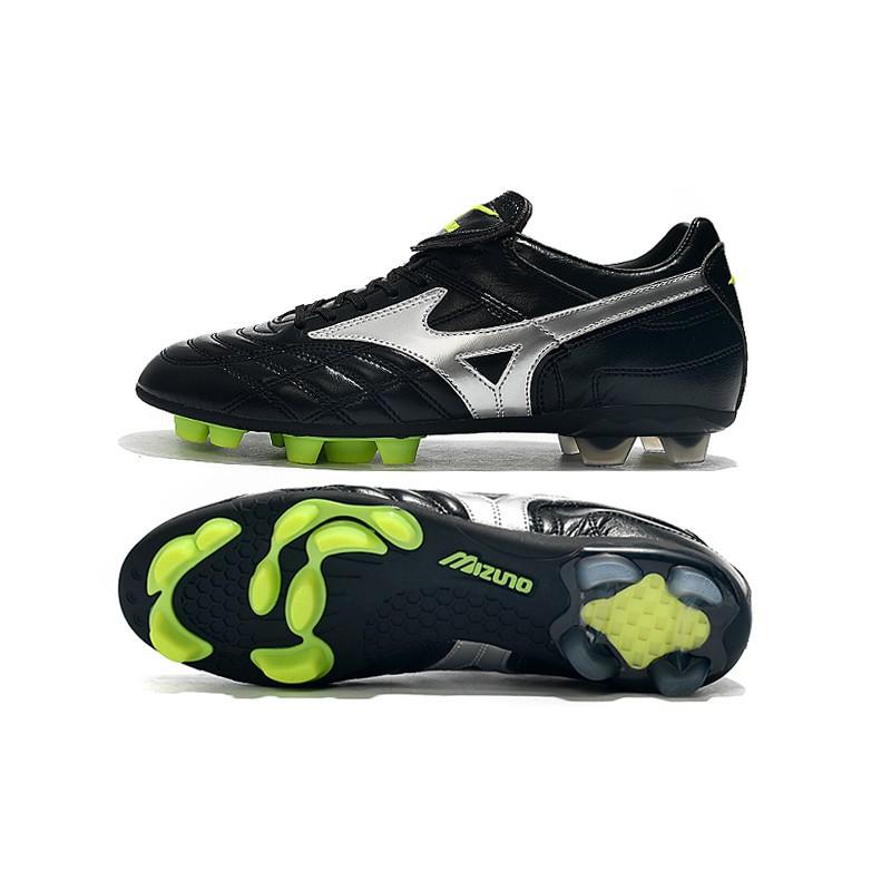 Running Shoes_Mizuno Morelia II Made in Japan FG