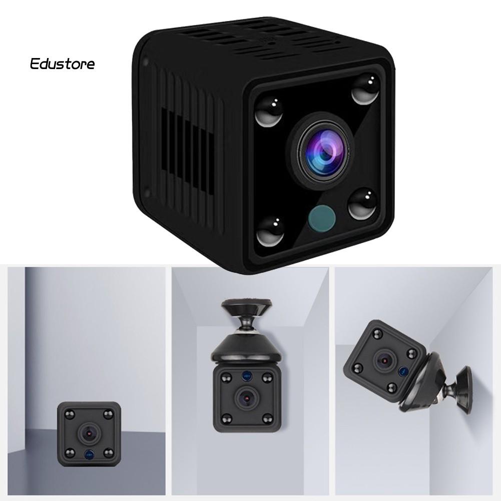 EDU-1080P Mini Wireless IP Camera WiFi Infrared Security Motion Detection  Monitor