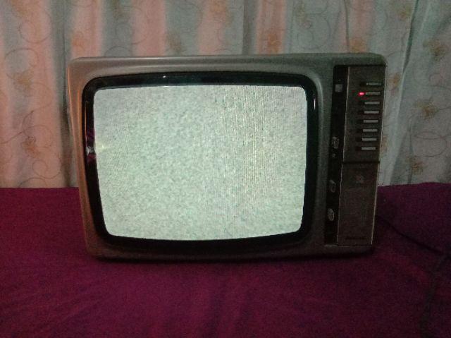 ทีวีโบราณ