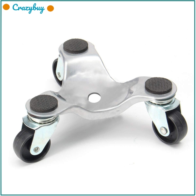 1pc Heavy Furniture Moving Wheels Move