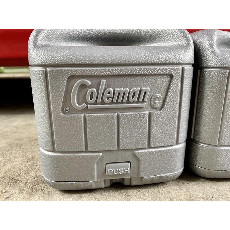 เคสเตาน้ำมันColeman 508/533