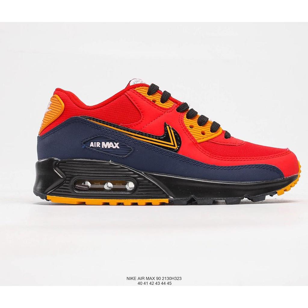 รองเท้าผ้าใบ Nike Air Max 90 2020