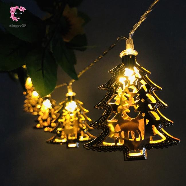 50//100LED Solar Power String Fairy Lights Outdoor Garden Wedding Party Xmas Home