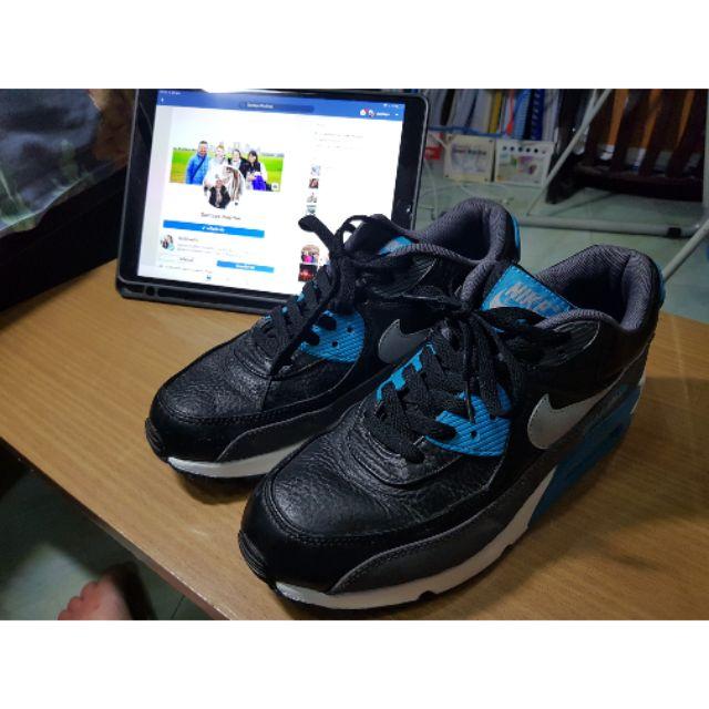 รองเท้า Nike air max 90 มือสอง