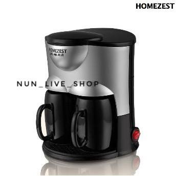 เครื่องชงกาแฟสด เครื่องทำกาแฟสด ชงกาแฟได้  6ถ้วย และ 15ถ้วย