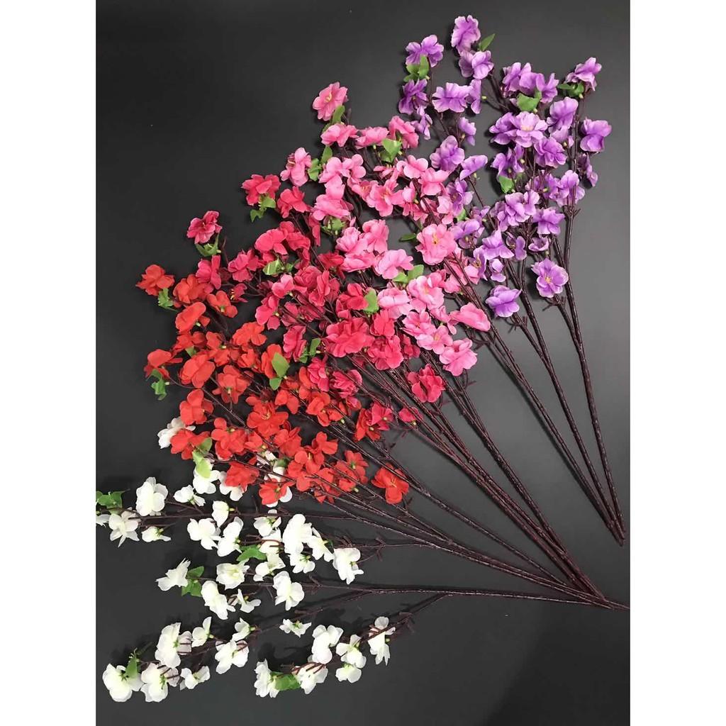 ดอกไม้ปลอม ดอกซากุระ