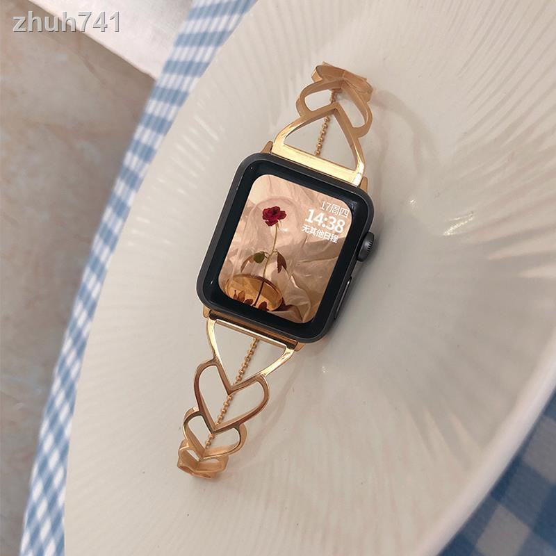 สายนาฬิกาข้อมือ Applewatch 6 Watch Applewatch543 384244