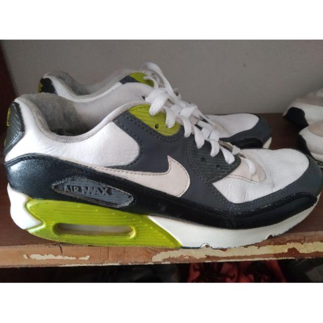รองเท้า nike air max 90 แท้มือสอง