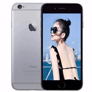 iPhone 6 plus 16G 64G มือ2Apple iPhone 6 Plus 16GB / 64GBs มือ2 อุปกรณ์ครบ แท้100% ไอโฟน6 plus โทรศัพท์มือถือ ไอโฟน refu