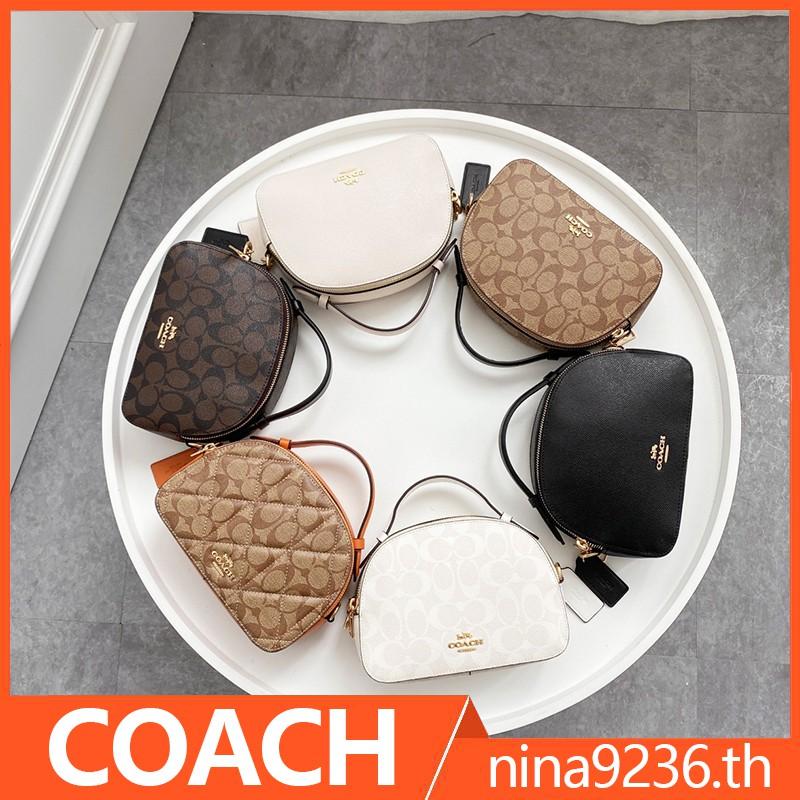 coach กระเป๋าสะพายข้าง / 1591 1589  1590  1586   2796 / กระเป๋าผู้หญิง / กระเป๋าสะพายข้าง / crossbody bag/กระเป๋าสะพายข้างผู้หญิง