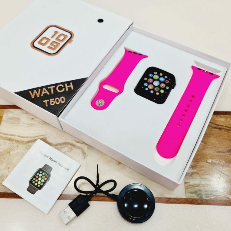 Fundo สมาร์ทวอทช์บลูทูธ Call Smartwatch รุ่น Applewatch Series 5
