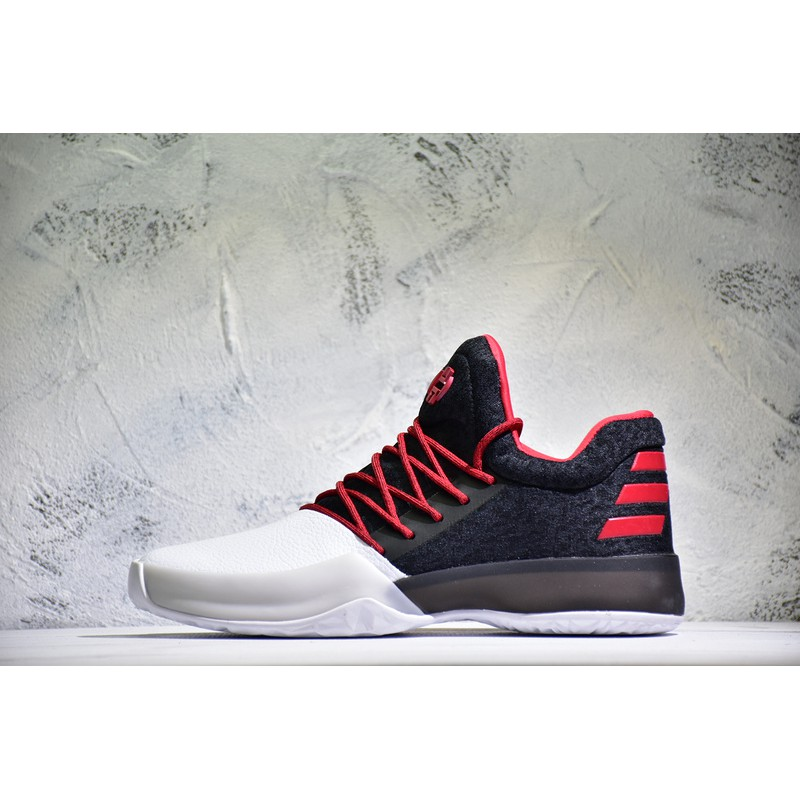 7d799a2243c9a Original Haden s generation gray red and white men s shoes 40-46 ...