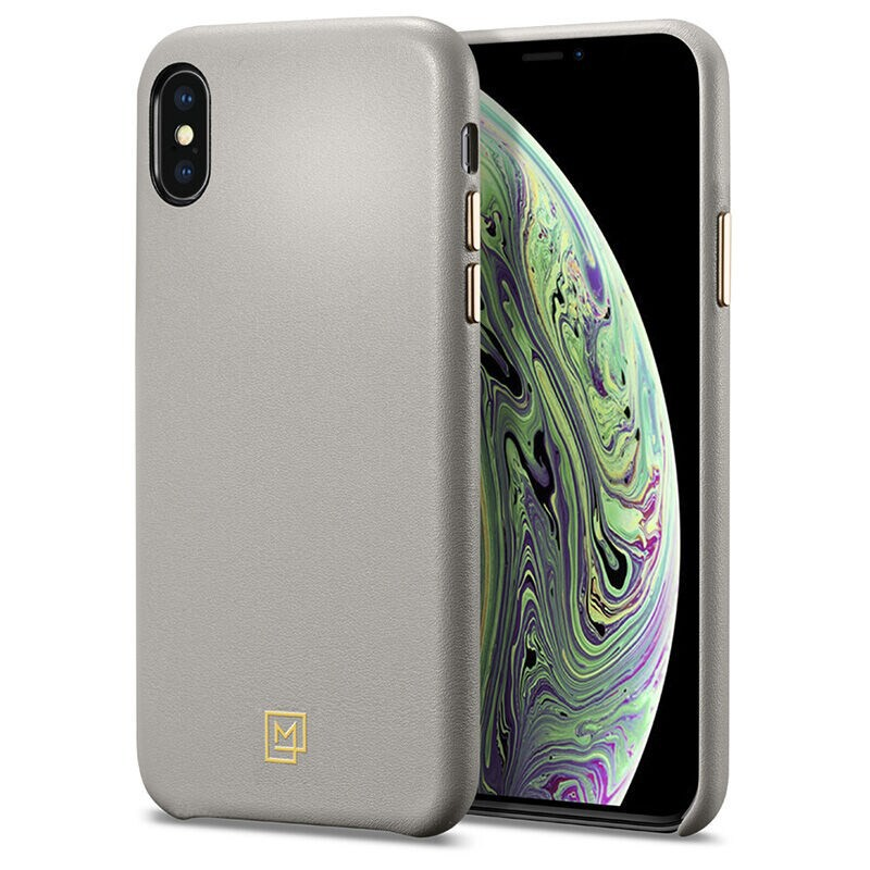 SPIGEN เคส Apple iPhone XS Case La Manon câlin