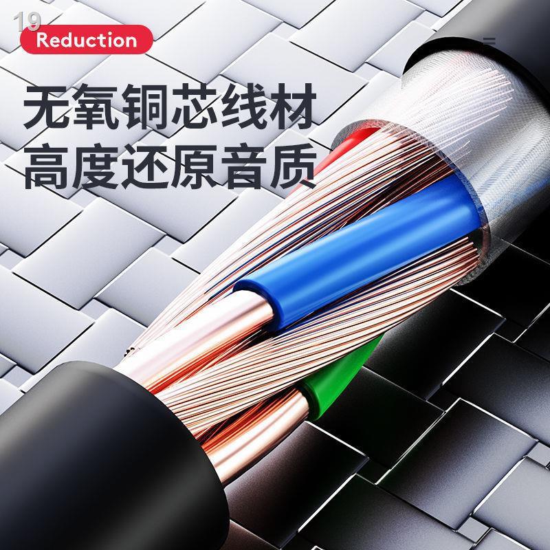 case เคสซิลิโคน   case plus   case galaxy   เคส i7s☃☸▤หูฟัง Xiaomi 10 แท้ 11 8 9 6x note9 red rice k30pro โทรศัพท์มือถื