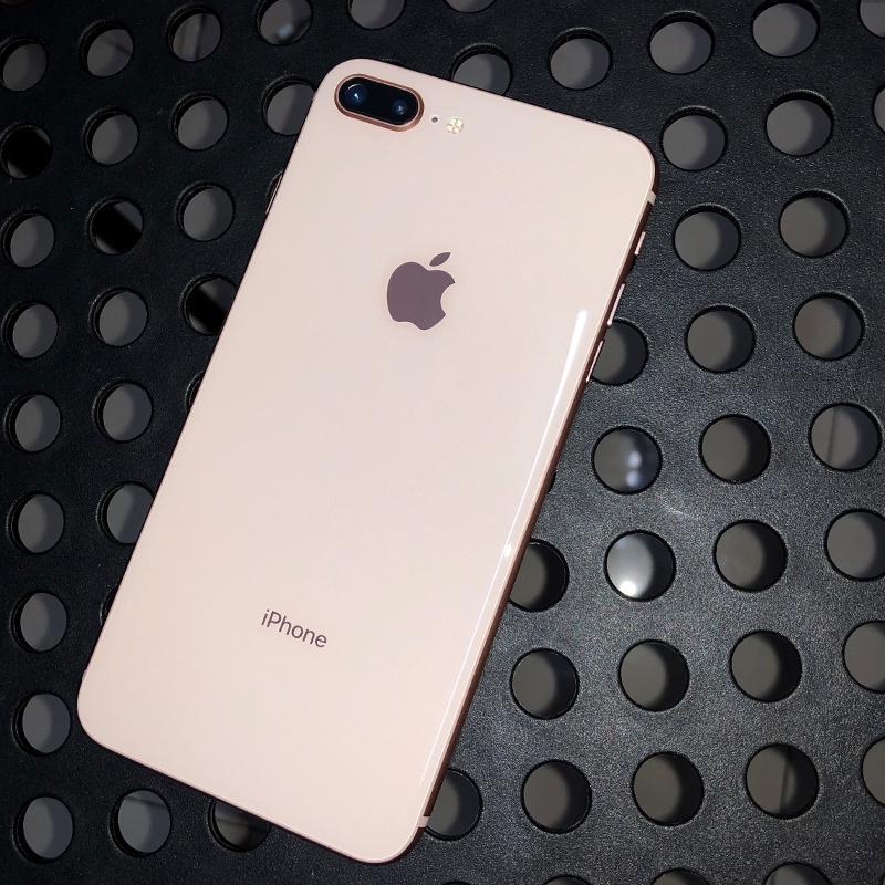 Apple iPhone 8 PLUS (64GB / 256GB) (ต้นฉบับมือสอง) จอแอลซีดีต้นฉบับ