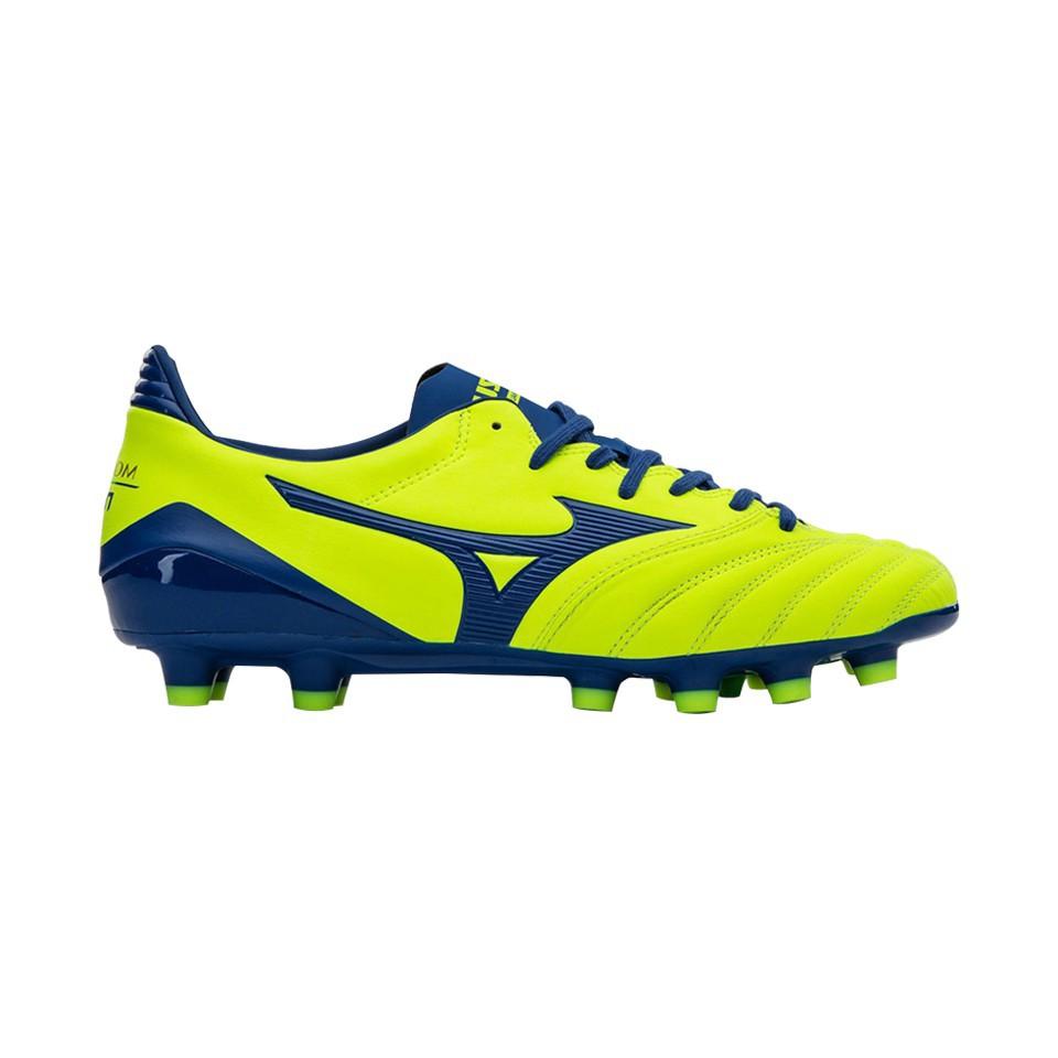 Mizunoรองเท้าฟุตบอล MORELIA NEO II KL ( P1GA205425 )