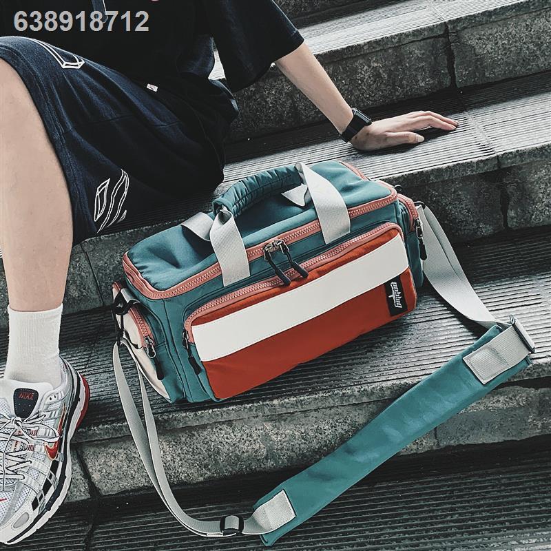 【กระเป๋าเป้สะพายหลัง】❁☁>กระเป๋าเดินทางใบเล็กของผู้ชาย กระเป๋าเดินทางแบบเบา กระเป๋าถือใบเล็กสำหรับผู้หญิง กระเป๋า duffel