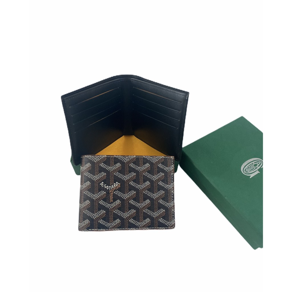 New Goyard wallet 8 card fullset #Lzaa1308