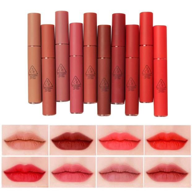 ของแท้✨ Ce ลิปบาล์ม 13 lipstick 3 สี โรงงานขายส่ง ✨จุด ราคาถูก ลิปสติกลิปกลอสกำมะหยี่ ลิปสติก