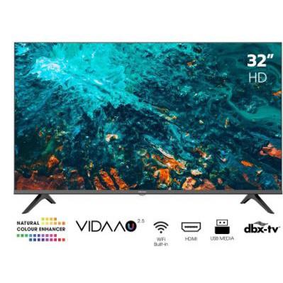 32E4F Hisense Smart TV 32 นิ้ว