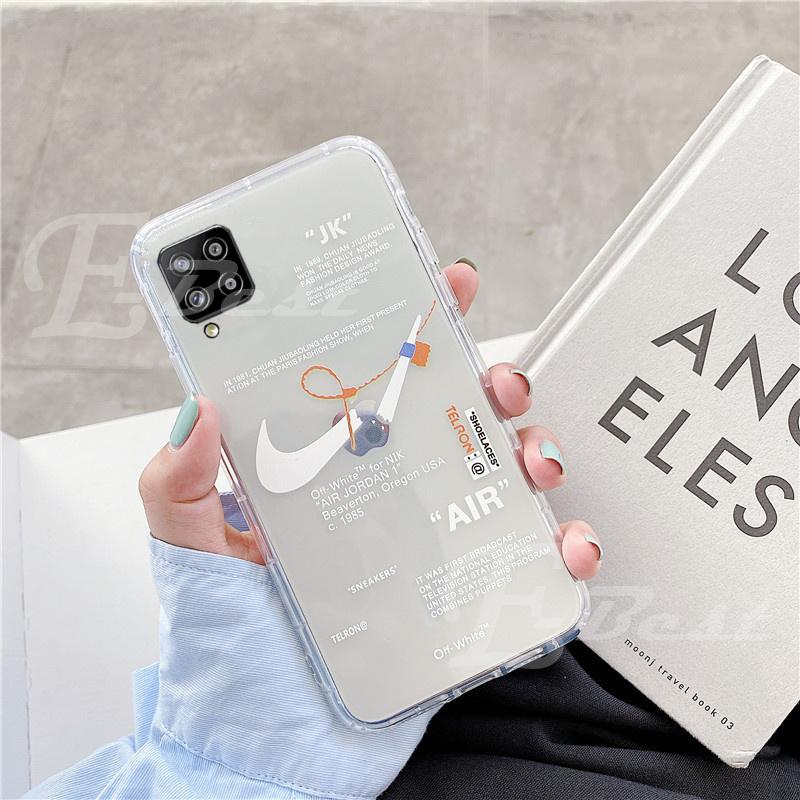 เคสโทรศัพท์ Samsung Galaxy A12 A42 M51 5G New Casing Fashion High Quality Phone Case Transparent Sport Soft Cover Softcase เคส SamsungA42 GalaxyA12 5G