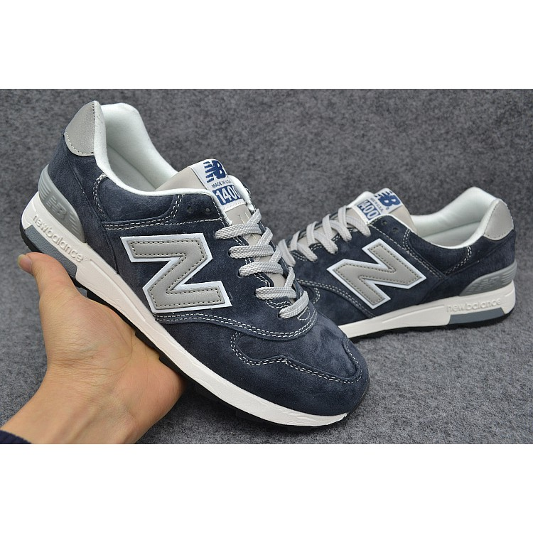 pretty nice a9566 9f96e ราคาดีที่สุด New Balance M 1400 NV รองเท้าผ้าใบ 36-44 best ...