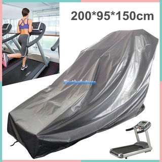 ❃FORTH❃Household Treadmill Dust Cover Running Machine Waterproof Rain Protector