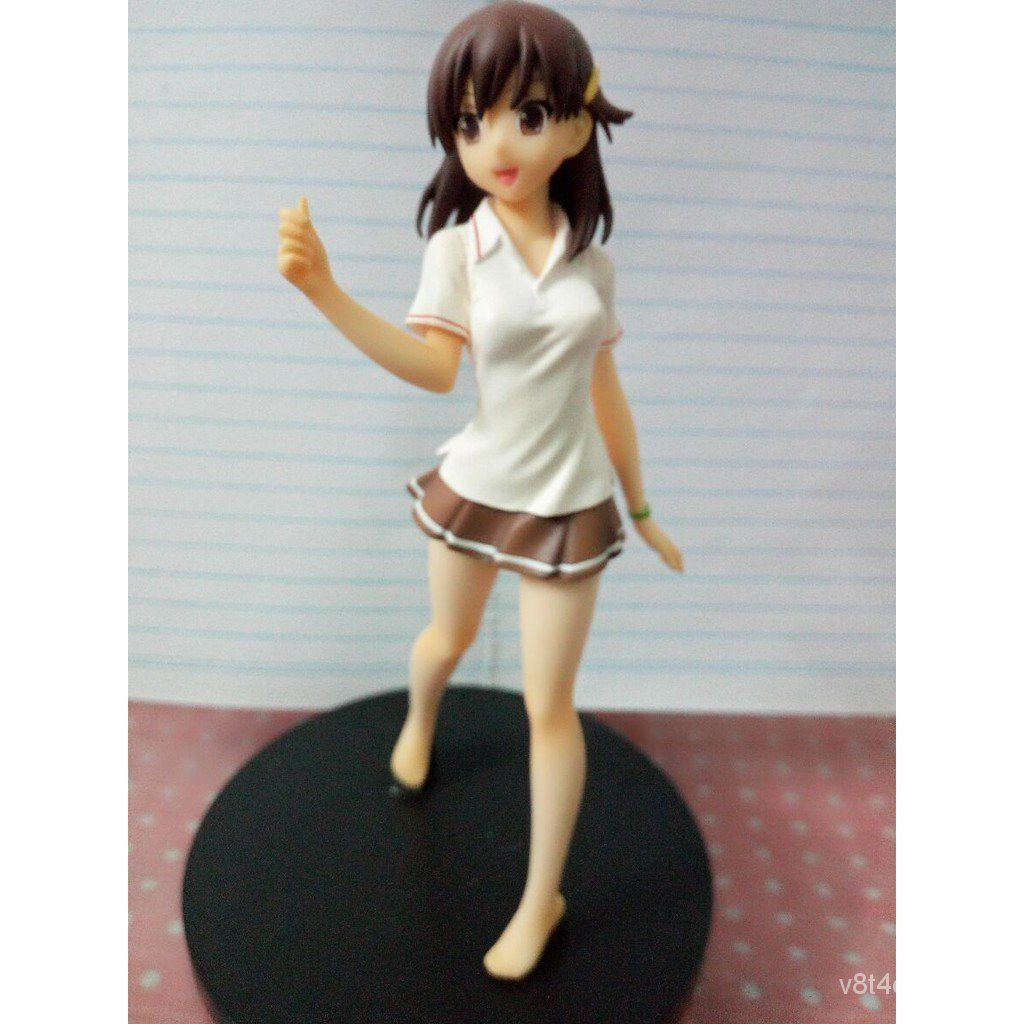 18cm Jaanese original anime figure sexy girl action figure collectible model toys for boys#¥%¥# Yz2Q