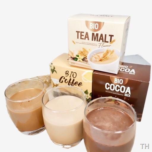 1❀❒❃พร้อมส่ง สินค้าขายดี Bio Cocoa mix