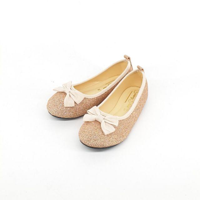 รองเท้าคัชชูเด็ก 0019