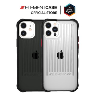 Review Element Case รุ่น Special Ops - iPhone 12 Mini / 12 / 12 Pro / 12 Pro Max เคส