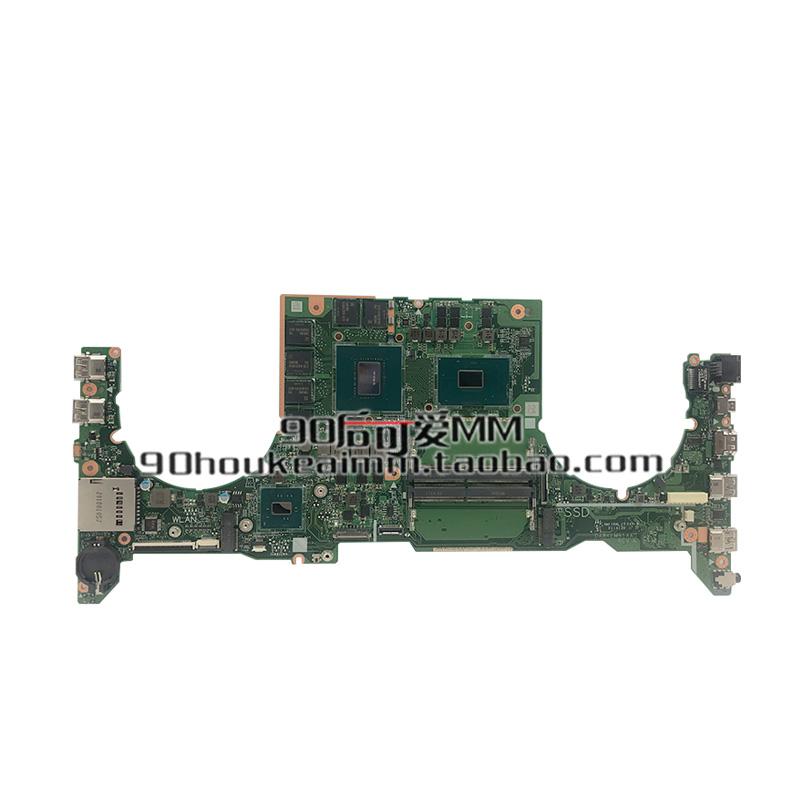 ASUS ASUS Flying Fortress GL553VD GL553VW ZX53VE GL553VE I5 I7 motherboard