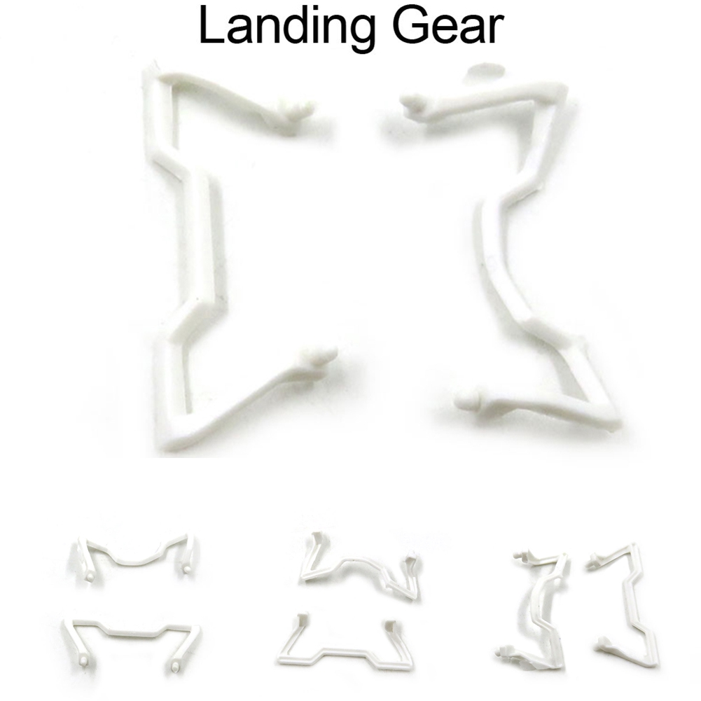 For FQ777 SBEGO Mini RC Quadcopter Aircraft Landing Gear Spare Parts  Accessories
