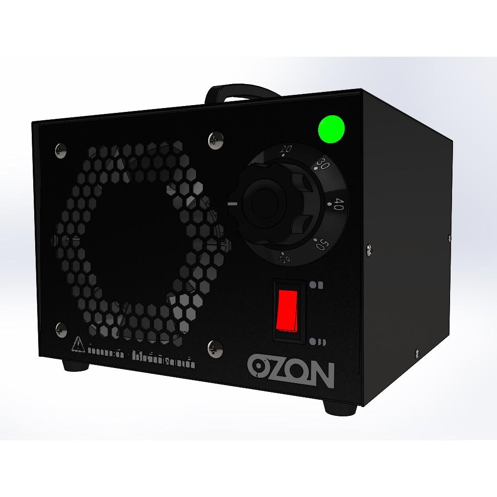 โอดับเบิ้ลซีเจนเนอร์เรเตอร์ เครื่องผลิตโอโซนความเร็วสูง (Ozc. Generator )
