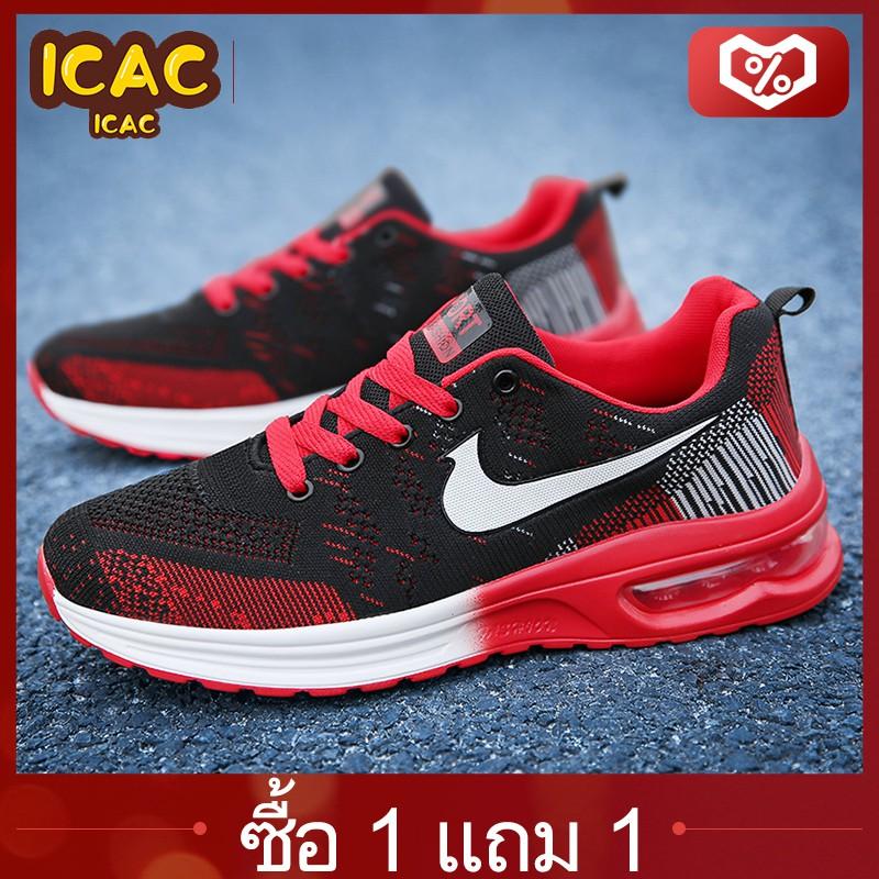 ICAC รองเท้าคัดชูผญ รองเท้าคัทชูผญ รองเท้าคัชชู ผช รองเท้าคัชชูผญ รองเท้าคัชชูดำ รองเท้าเปิดส้นชาย รองเท้าผู้ชายเปิดส้น