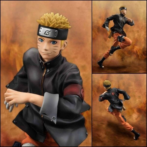 ฟิกเกอร์ Naruto Figure & Toys 18 ซม.