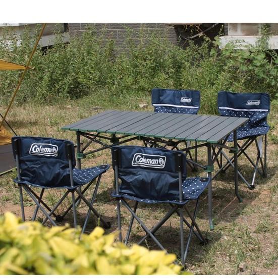 เก้าอี้ Coleman เป็นสินค้าใหม่ พร้อมส่ง