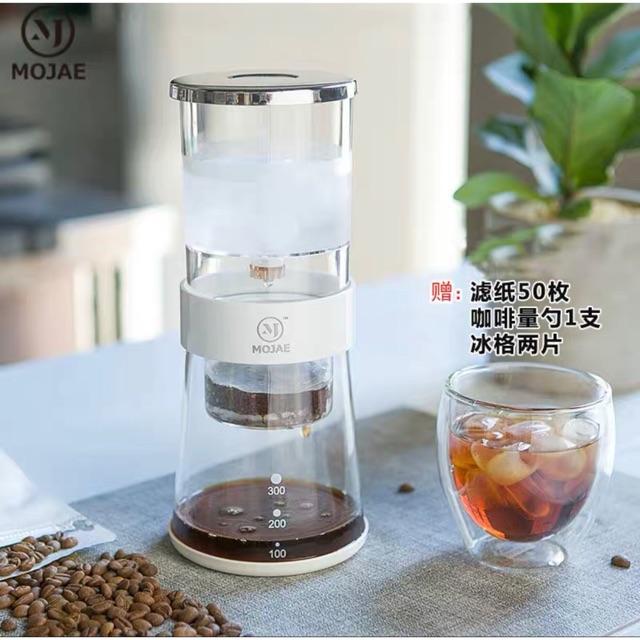 เครื่องทำกาแฟ COLD BREW