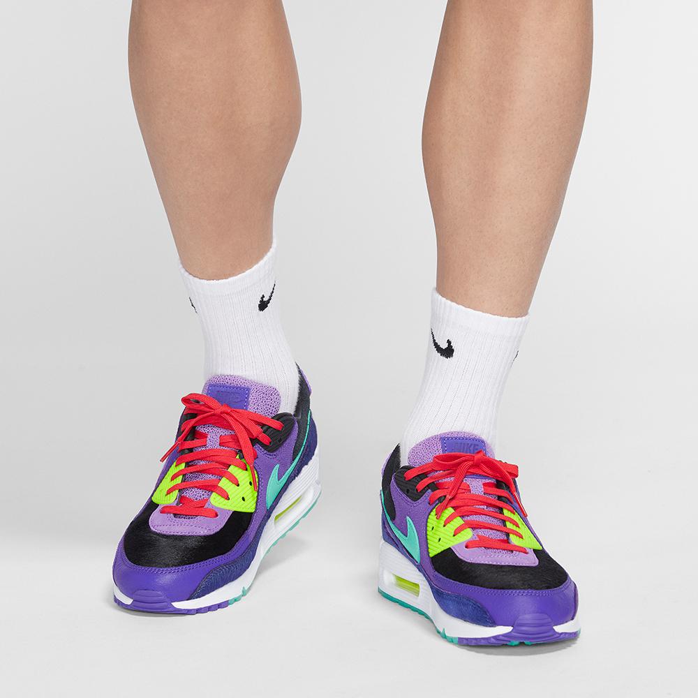 Air Max บุรุษNike 90ทั้งหมดรองเท้า