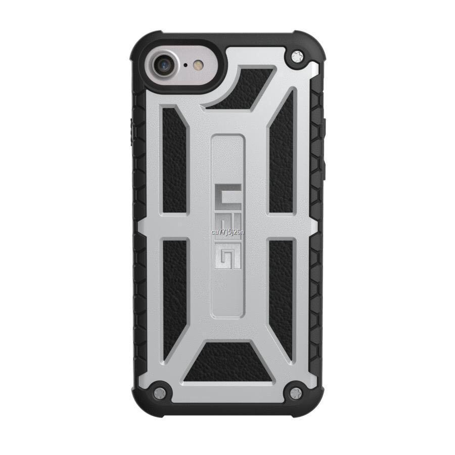 โกดังกรุงเทพ✙ขายดีที่สุด Case UAG MONARCH เคสไอโฟน6 / 6s 7 8 เคสกันกระแทก ( AAA เทียบแท้ )