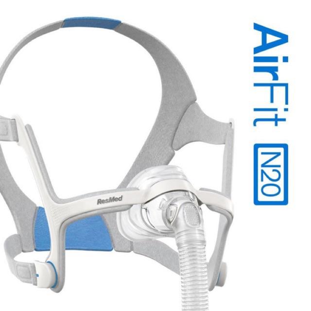 AirFit N20 Resmed หน้ากากCPAP