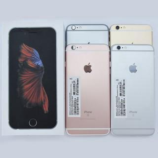 Apple Iphone 6s 128gb โทรศัพท์มือสองดูใหม่ set iphone 7 plus