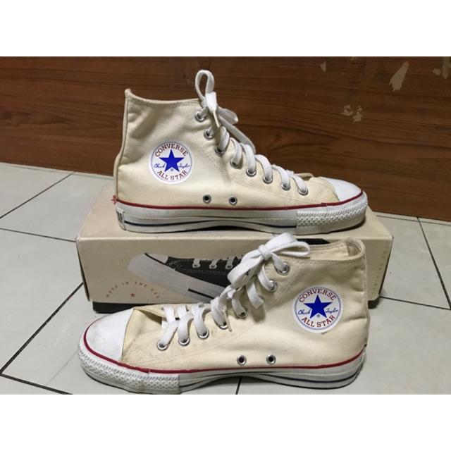 Converse made in USA ของแท้